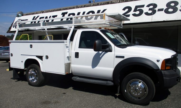 Thumbnail : 2006 FORD F-450 SERVICE UTILITY BOX TRUCK 9 FT. 8614_IMG_0848-Medium-762x456