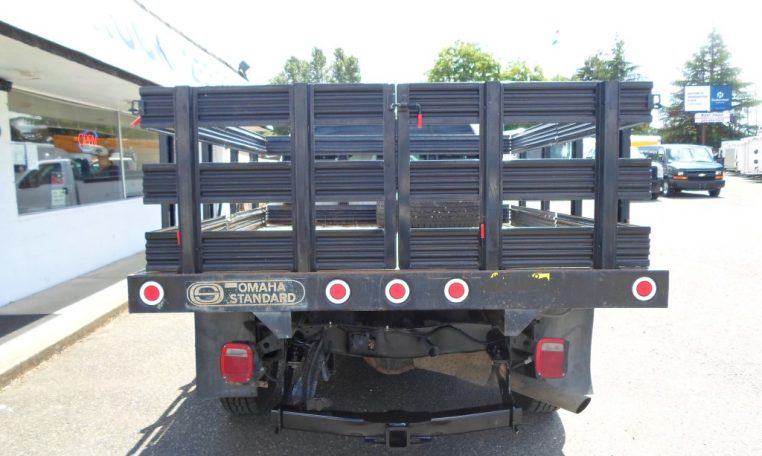 Thumbnail : 2011 FORD F-350 SUPERCAB STAKE BED 8326_SAM_0305-Medium-762x456